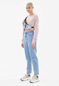 Bershka - Sweater - rose - 1