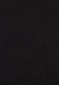 Bershka - Jeans Skinny Fit - black - 5