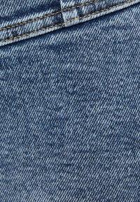 Bershka - Jeans Skinny Fit - light blue - 4