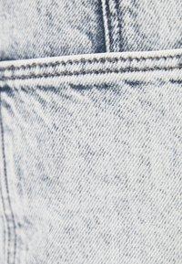 Bershka - Jeans a sigaretta - gray - 4