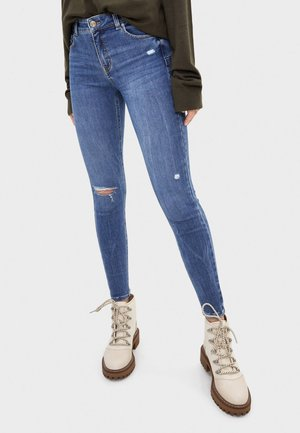 Jeans Skinny - light blue