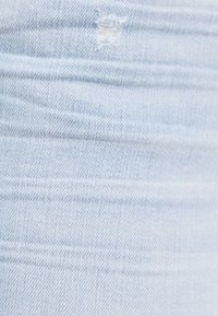 Bershka - SKINNY-JEANS MIT HOHEM BUND 00001211 - Jeansy Skinny Fit - blue - 4