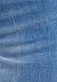 Bershka - Jeans Skinny - blue-black denim - 4