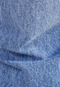 Bershka - MOM - Jeans Straight Leg - blue-black denim - 5