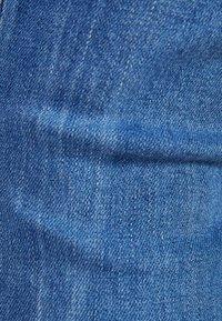 Bershka - Skinny džíny - light blue - 5