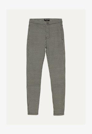JEGGINGS MIT HOHEM BUND 00194777 - Jeans Skinny Fit - grey