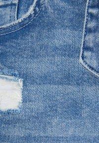 Bershka - Jeans Skinny - blue denim - 5