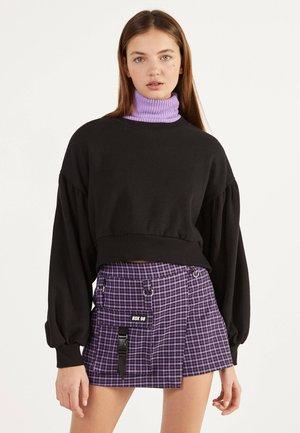 UTILITY-HOSENROCK 02615168 - Shorts - dark purple