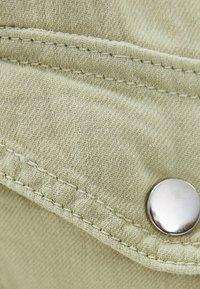 Bershka - Overall / Jumpsuit - khaki - 4