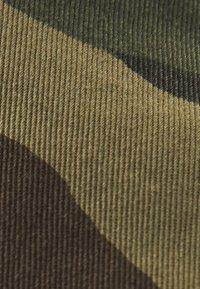 Bershka - MIT GÜRTEL - Overall / Jumpsuit - khaki - 4