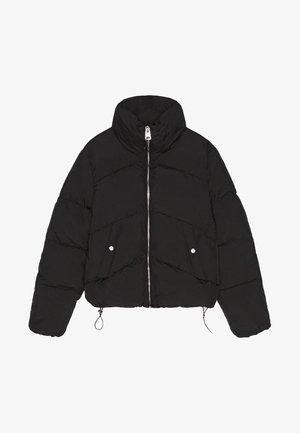 PUFFY-JACKE 01460551 - Veste d'hiver - black