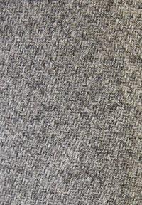 Bershka - Cappotto classico - grey - 4