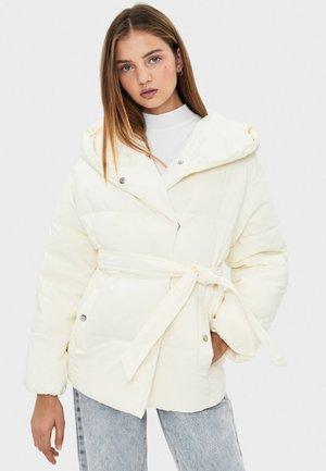 Vinterfrakker - white