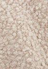 Bershka - Korte frakker - beige