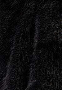 Bershka - Giacca invernale - black - 4
