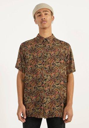 HEMD MIT PRINT 00898966 - Košile - multi-coloured