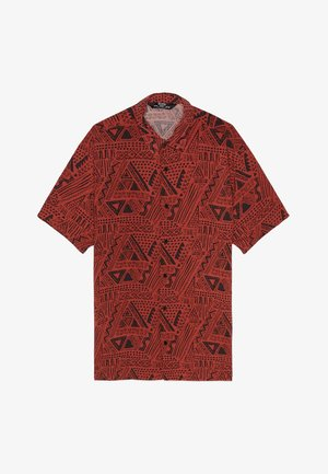 MIT PRINT  - Shirt - red