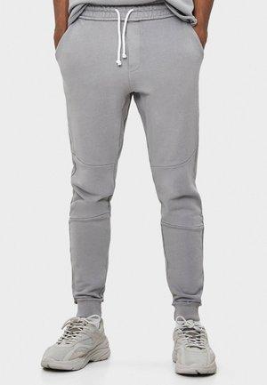 Träningsbyxor - light grey