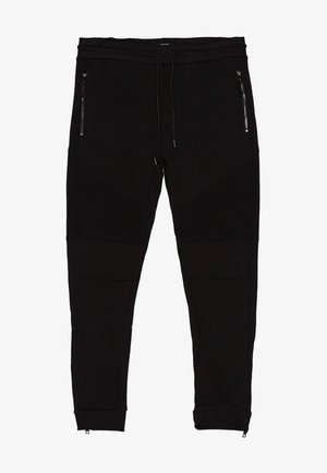 OTTOMANSTRUKTUR  - Trainingsbroek - black