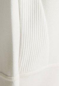 Bershka - Teplákové kalhoty - white - 5