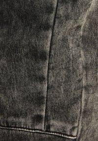 Bershka - Teplákové kalhoty - dark grey - 5
