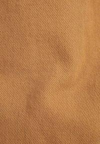 Bershka - Teplákové kalhoty - brown - 5