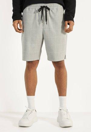 BERMUDA - Shorts - light grey