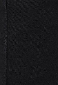 Bershka - Jeans Skinny - black - 6