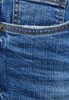 Bershka - Jeans Slim Fit - blue