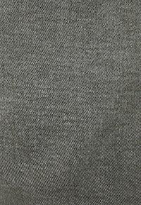 Bershka - Slim fit jeans - khaki - 4