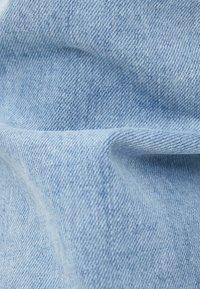 Bershka - Zúžené džíny - blue - 5