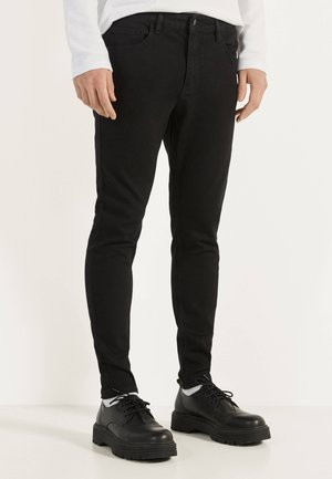 SUPER SKINNY-FIT-JEANS 00241043 - Jeans Skinny - black
