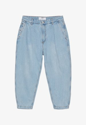 JEANS IM BALLOON-FIT 00248251 - Jeans straight leg - blue