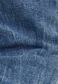 Bershka - Skinny džíny - blue denim - 5