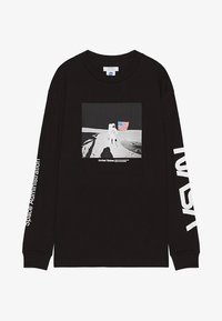 Bershka - NASA - T-shirt print - black - 5