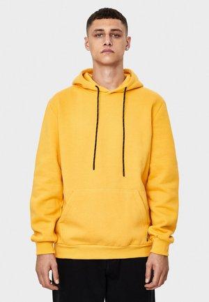 KAPUZEN-SWEATSHIRT 02141498 - Hoodie - yellow