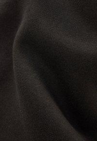 Bershka - REFLEKTIERENDES SWEATSHIRT 01848461 - Mikina - grey - 5