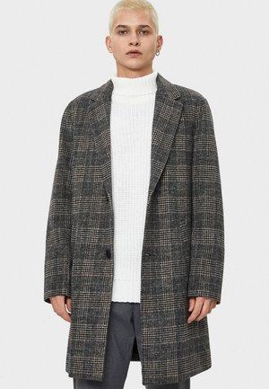 MIT KAROPRINT - Krótki płaszcz - gray