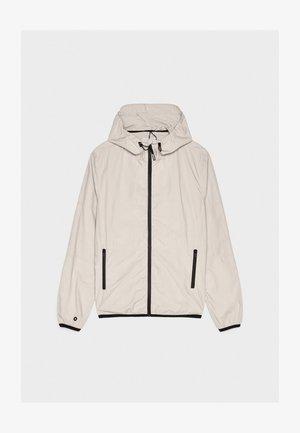 MIT KAPUZE - Outdoorová bunda - beige