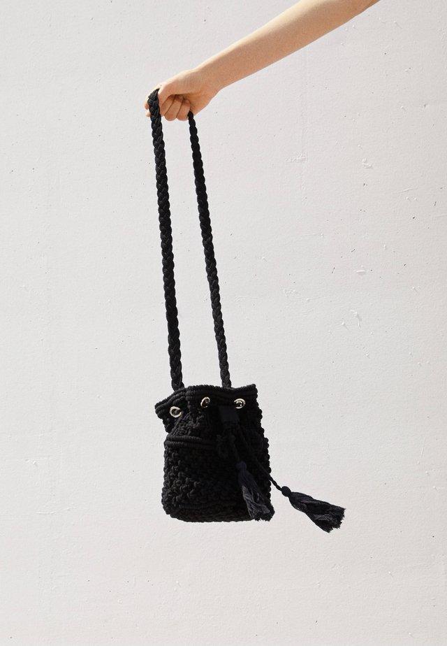 MIT FRANSEN  - Håndtasker - black