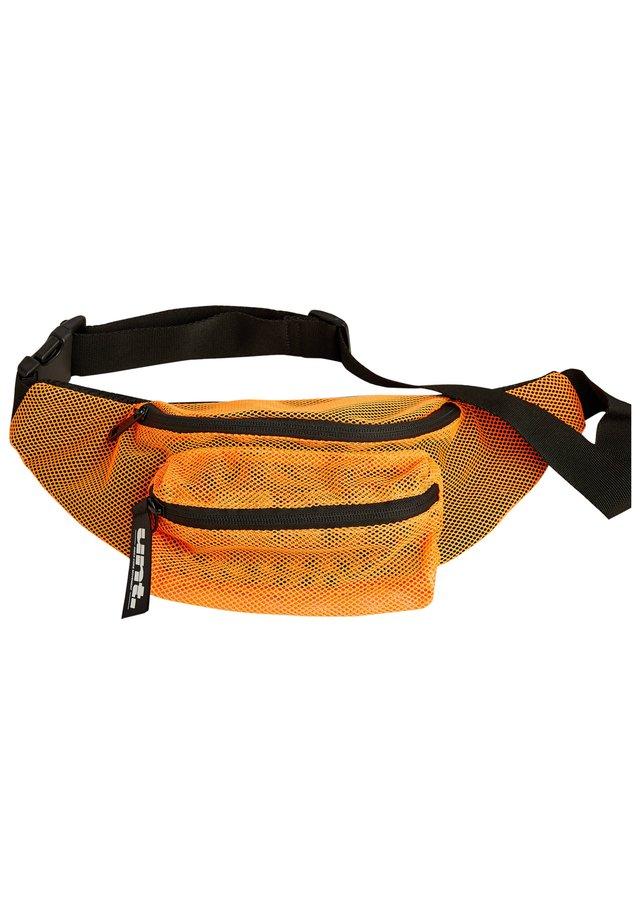 Bæltetasker - orange