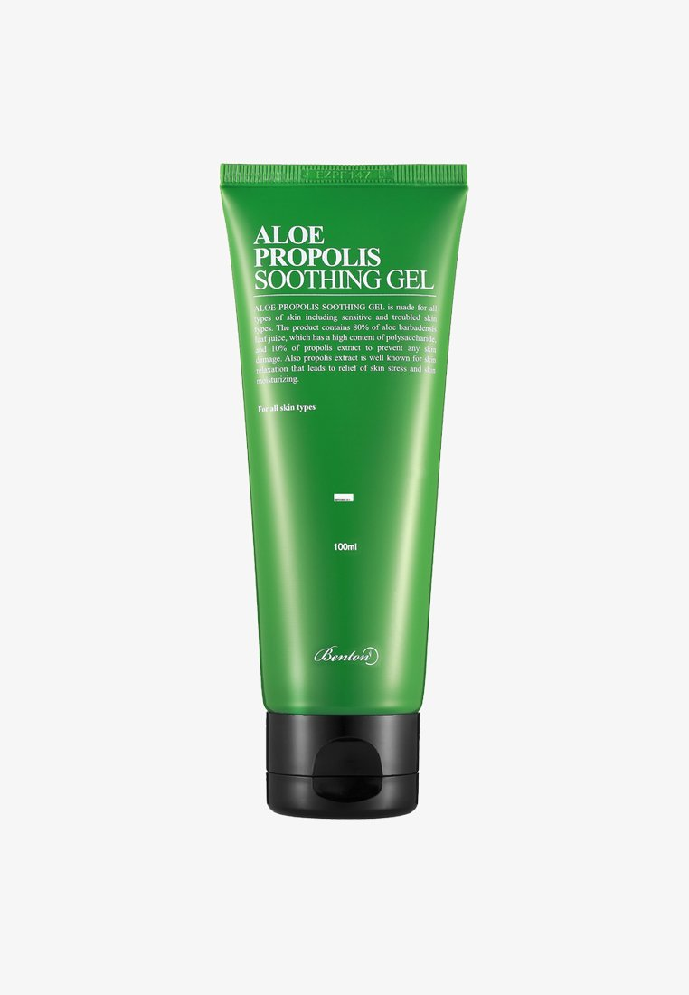 Benton - ALOE PROPOLIS SOOTHING GEL 100ML - Dagcreme - neutral