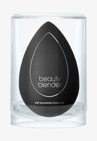 Beautyblender - SINGLE - Make-up Schwämme & Blenders - pro black - 0
