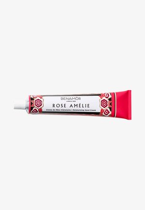 HAND CREAM  - Hand cream - rose amélie