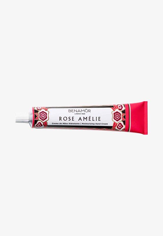 HAND CREAM  - Handcreme - rose amélie