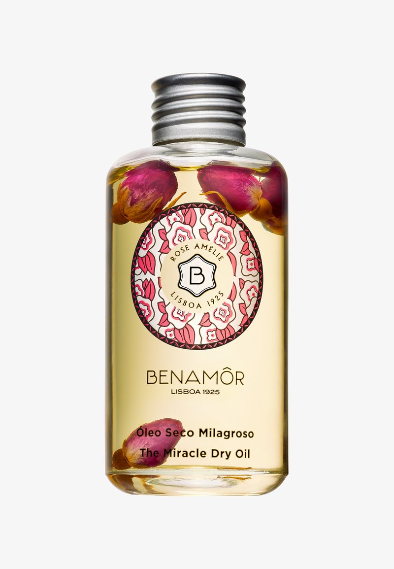Benamor - DRY BODY OIL 100ML - Lichaamsolie - -