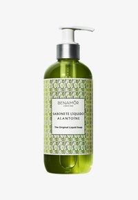 Benamor - LIQUID SOAP 300ML - Vloeibare zeep - alantoíne - 0