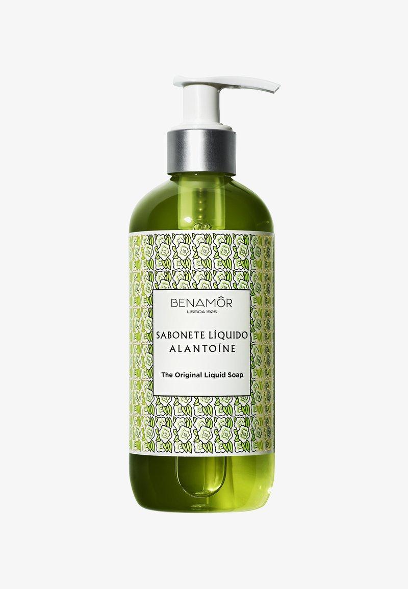 Benamor - LIQUID SOAP 300ML - Vloeibare zeep - alantoíne