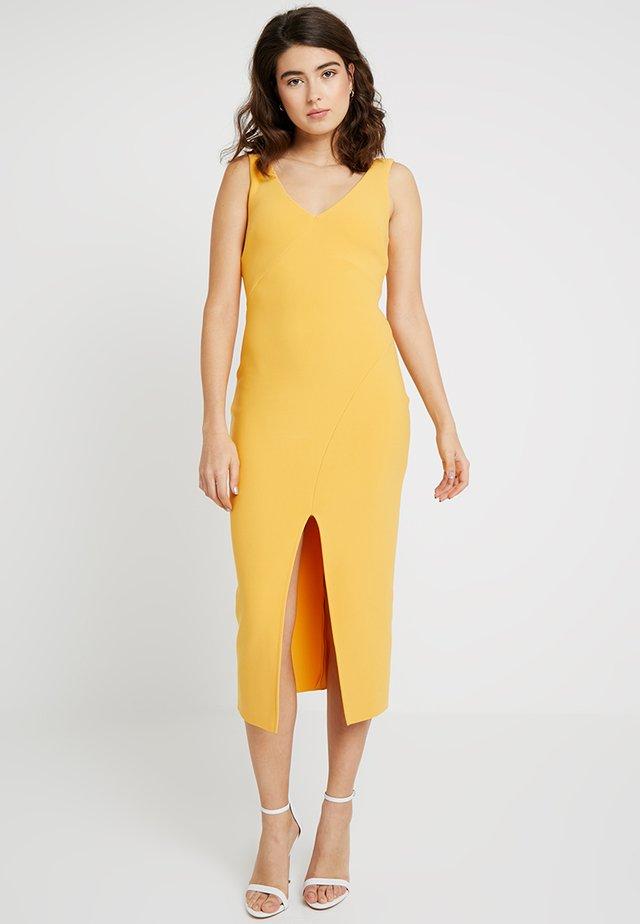 ELLE WRAP DRESS - Iltapuku - mango