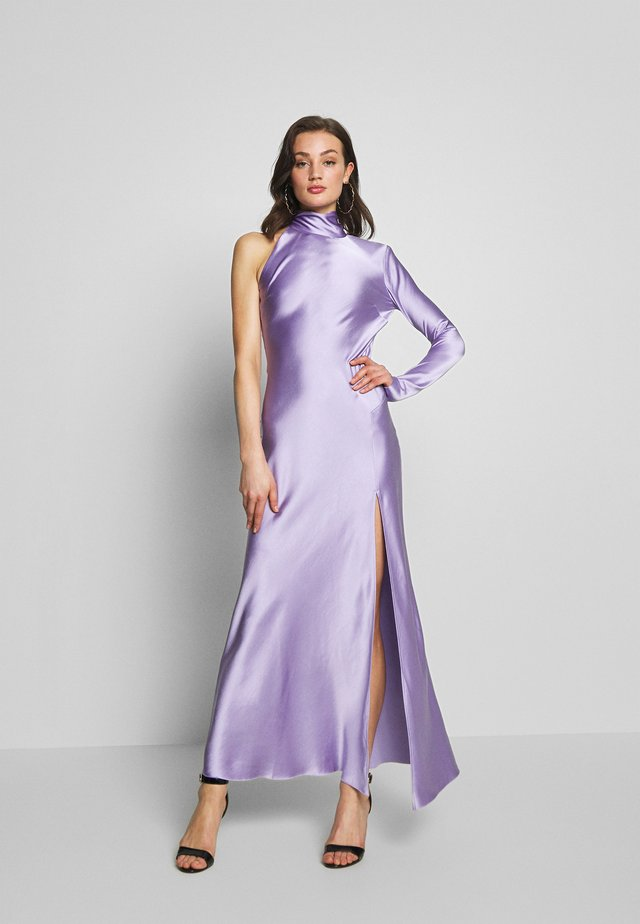 VIOLETTA AYSM DRESS - Festklänning - lilac
